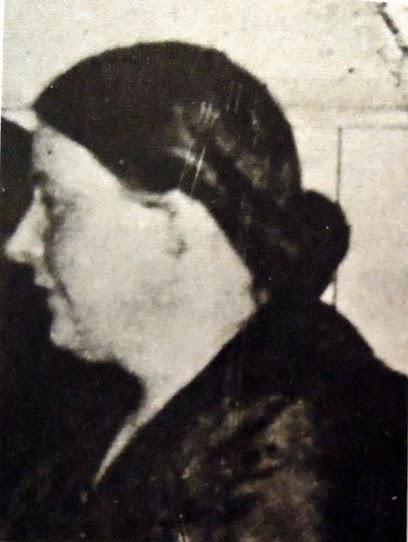 Annie Fraser